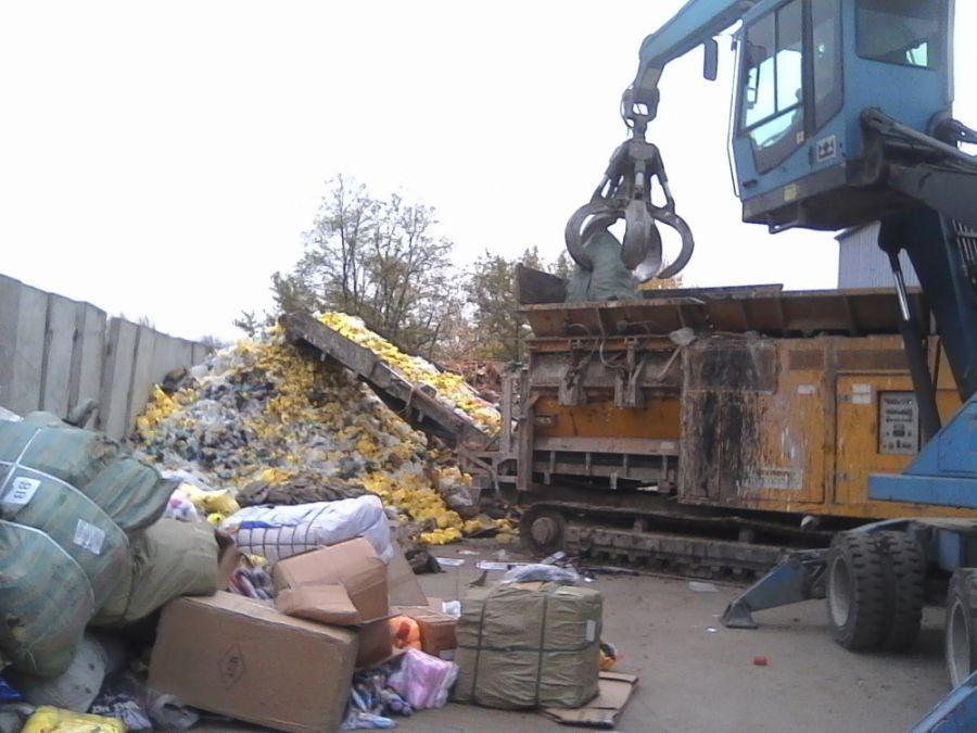 Likvidácia zadržaného tovaru, colníci spálili viac 21 000 kusov napodobenín, foto 4
