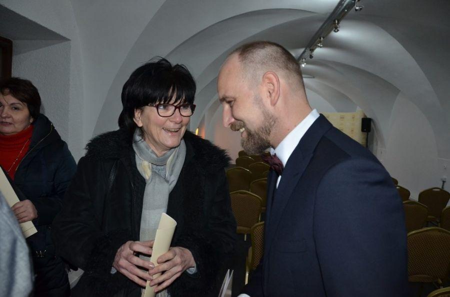 Kaštieľ v Moravanoch nad Váhom opäť ožil výstavou umeleckých diel vďaka projektu Návrat do života, foto 8