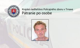 Polícia pátra po dvoch mužoch, ktorí sa pravdepodobne skývajú pred trestom