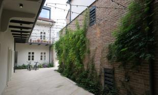 Meštiansky dom č.5 v Trnave pred a po rekonštrukcii