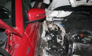 Vodiči podcenili bezpečnostné vzdialenosti medzi vozidlami, reťazová nehoda spôsobila kolóny
