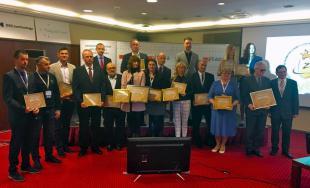 Jaslovské Bohunice majú najlepšiu internetovú stránku obce na Slovensku, získali významné ocenenie