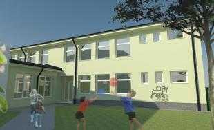 Pripravuje sa realizácia výstavby MŠ pre deti zo sociálne znevýhodneného prostredia