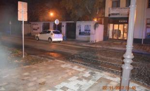Dopravná nehoda na Halenárksje stále nie je vyriešená, polícia hľadá svedkov
