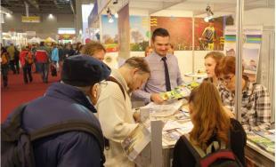 Trnavský samosprávny kraj mal svoje zastúpenie aj na medzinárodnom veľtrhu cestovného ruchu v Brne