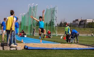 Župná olympiáda v Trnave  - 2018