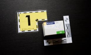 Po Trnave predával drogy - polícia počas akcie v byte na Prednádraží zadržala 36-ročného muža