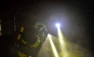 Aj dobrovoľní hasiči z Trnavského kraja absolvovali profesionálni tréning v Lešti