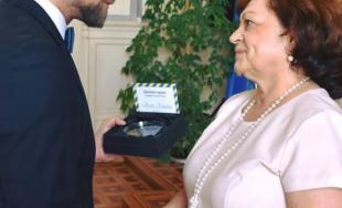 Predstavitelia Trnavského kraja ocenili osobnosti a kolektívy z oblasti zdravotníctva