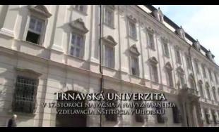 TRNAVA - miesto života, mesto histórie